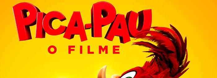 Superestreia: Pica-Pau: O Filme