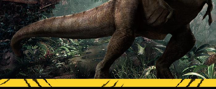 Telecine Especial: 25 anos Jurassic Park