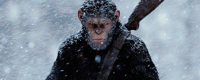 Telecine Superestreia: Planeta dos Macacos A Guerra