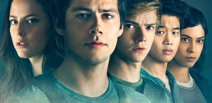 Superestreia Maze Runner: A Cura Mortal