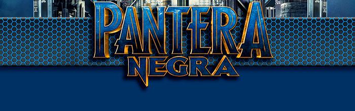 Superestreia: Pantera Negra