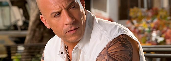 Especial Vin Diesel em ação