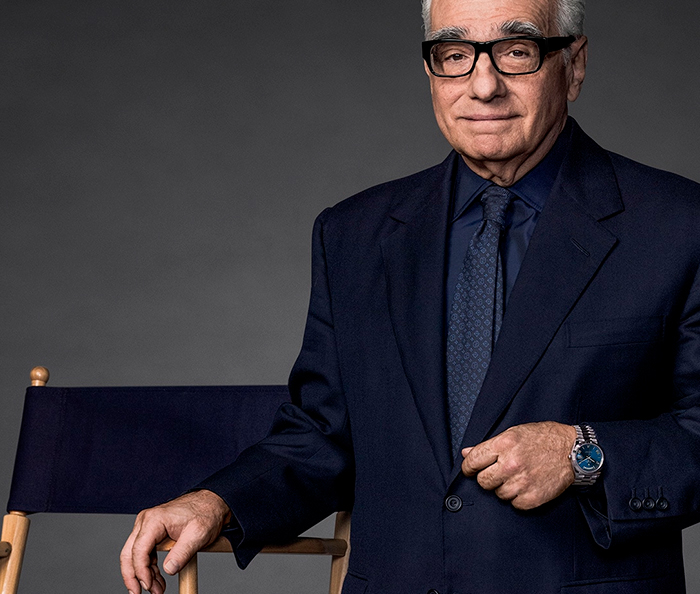 Superestreia Especial Especial Martin Scorsese